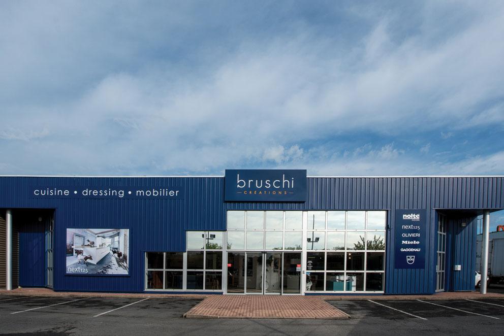 Bruschi Creations A La Mesure De Vos Envies